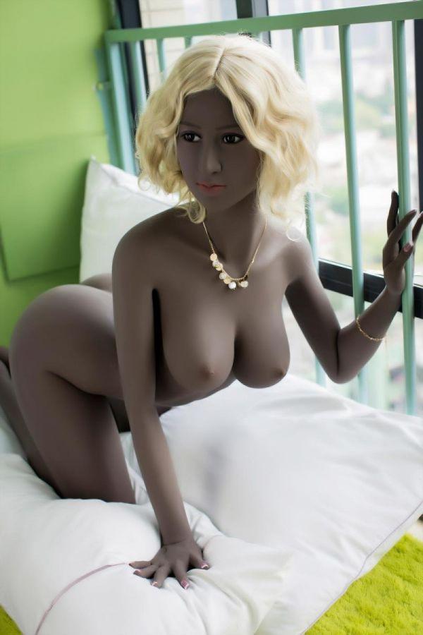 163cm 5ft4 Fcup TPE Sex Doll Amaris Amodoll