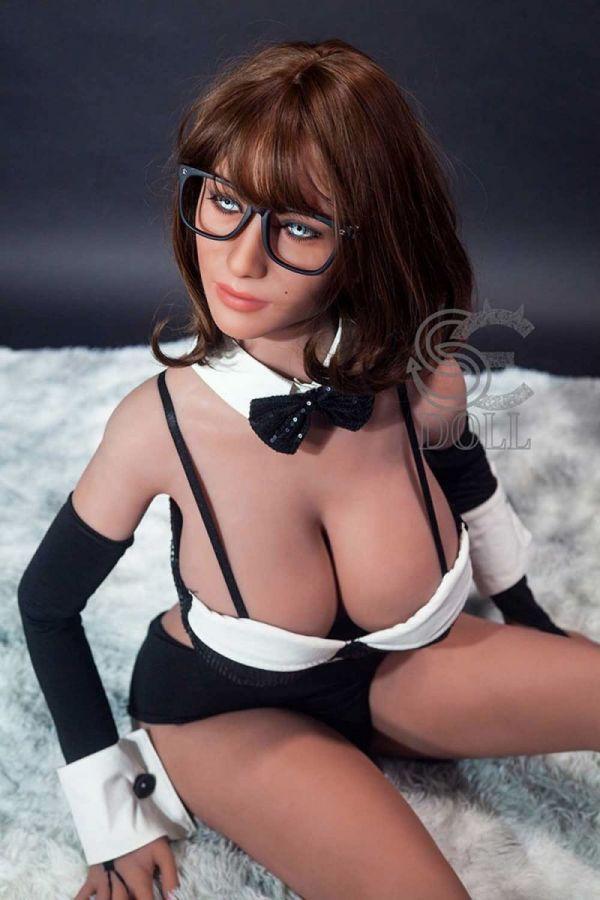 161cm 5ft3 Icup TPE Sex Doll Philipppa Amodoll