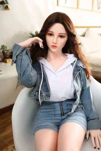 160cm 5ft3 Icup Silicone Sex Doll Mara Amodoll