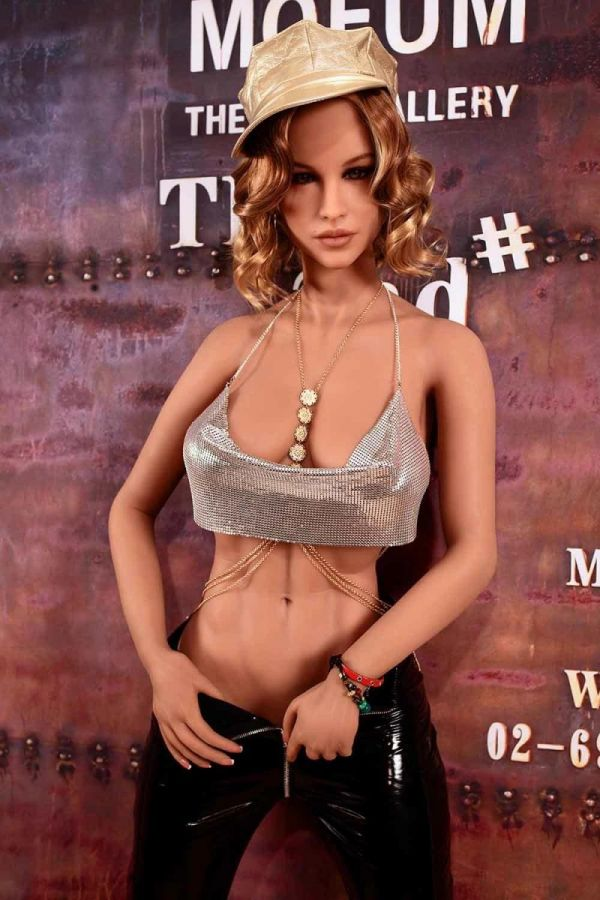 167cm 5ft6 Gcup TPE Sex Doll Carmen Amodoll