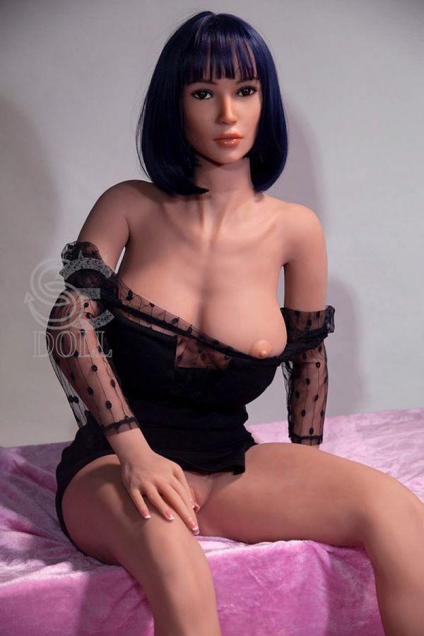 167cm 5ft6 Gcup TPE Sex Doll Allison Amodoll