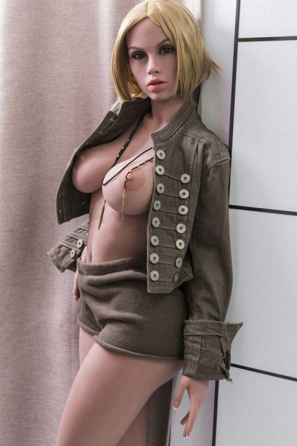 165cm 5ft5 Gcup TPE Sex Doll Miriam Amodoll