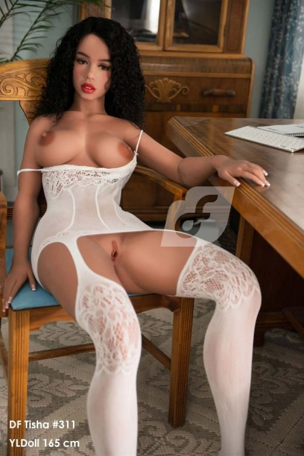 165cm 5ft5 Gcup TPE Sex Doll Mariah Amodoll
