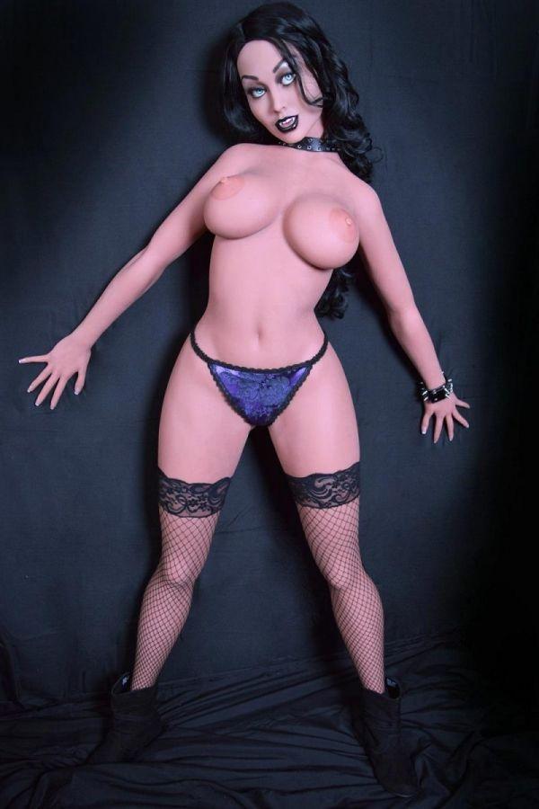 165cm 5ft5 Gcup TPE Sex Doll Mavis Amodoll