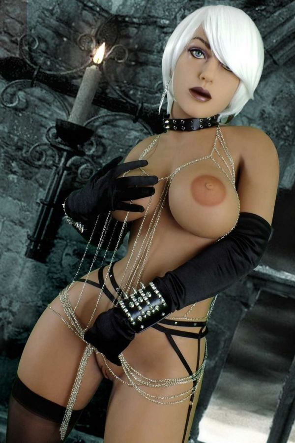 165cm 5ft5 Gcup TPE Sex Doll Meredith Amodoll