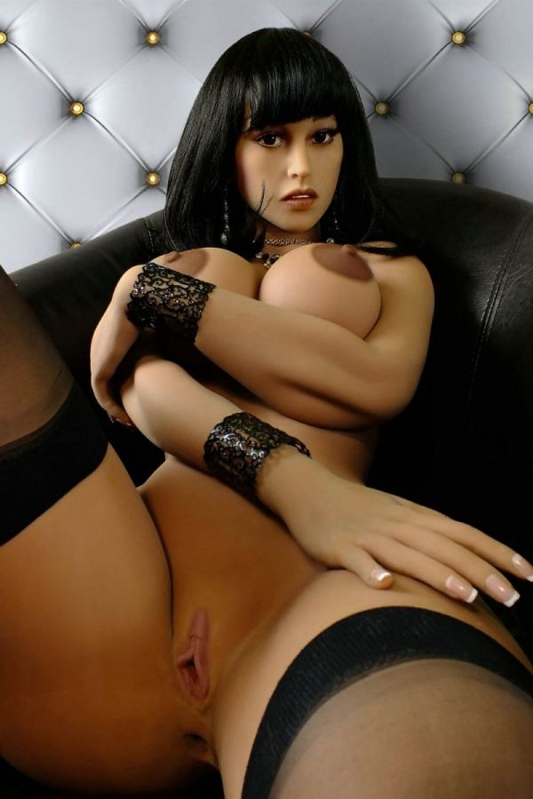 165cm 5ft5 Gcup TPE Sex Doll Melody Amodoll