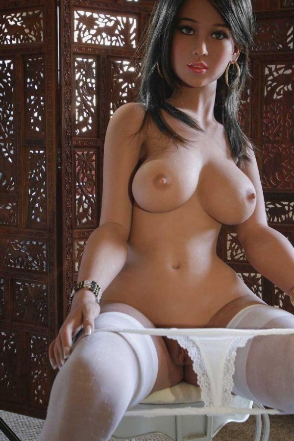 170cm 5ft7 Gcup TPE Sex Doll Sharon Amodoll