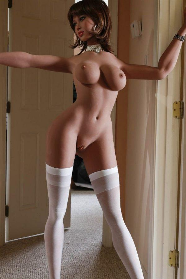 170cm 5ft7 Gcup TPE Sex Doll Serena Amodoll