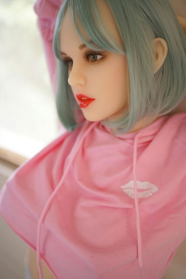 160cm 5ft3 Lcup TPE Sex Doll Beth Amodoll