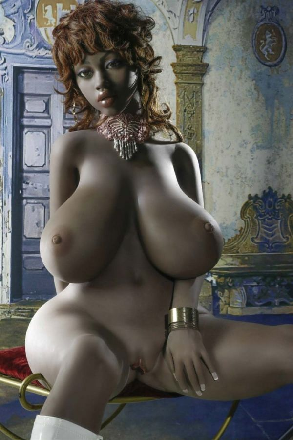 160cm 5ft3 Pcup TPE Sex Doll Laura Amodoll