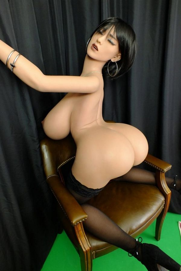 160cm 5ft3 Pcup TPE Sex Doll Lucia Amodoll