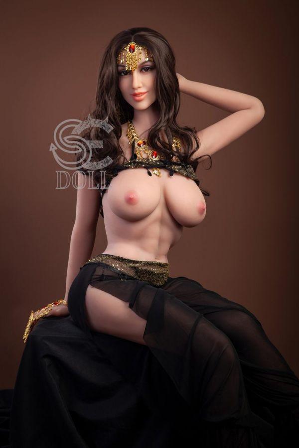 167cm 5ft6 Gcup TPE Sex Doll Teresa Amodoll