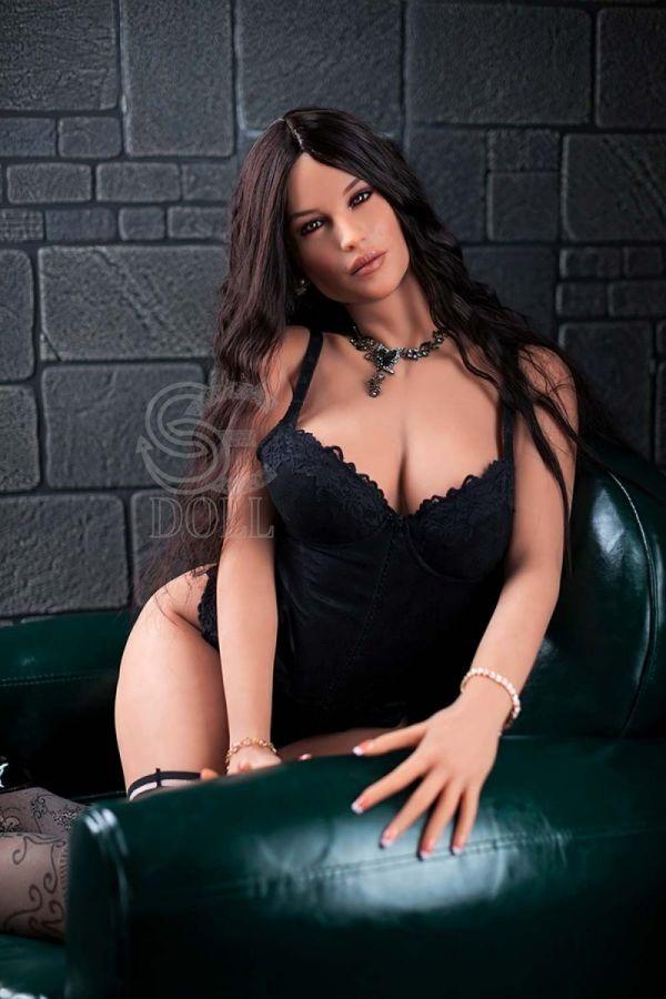 167cm 5ft6 Gcup TPE Sex Doll Leona Amodoll