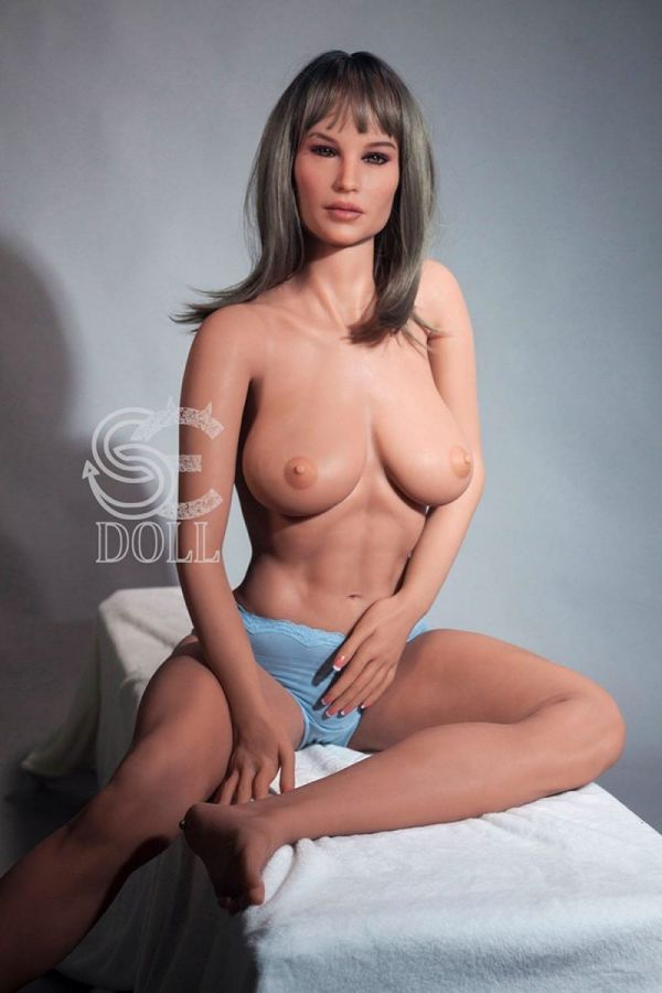 167cm 5ft6 Gcup TPE Sex Doll Andrea Amodoll