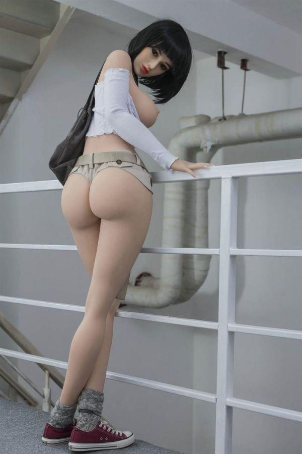 170cm 5ft7 Gcup TPE Sex Doll Winnie Amodoll