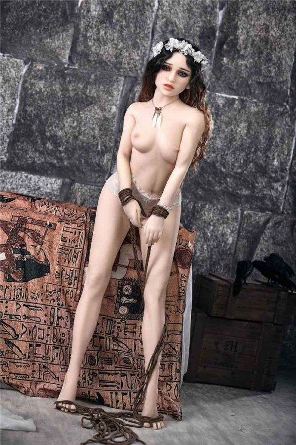150cm 4ft11 Popular Cheap Young TPE Sex Doll Claire
