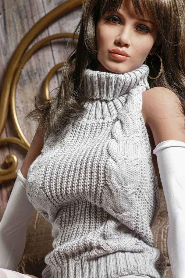 170cm 5ft7 Gcup TPE Sex Doll Samuel Amodoll