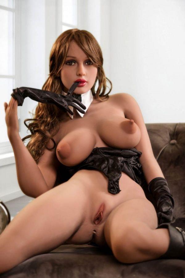 157cm 5ft2 Hcup TPE Sex Doll Zinia Amodoll
