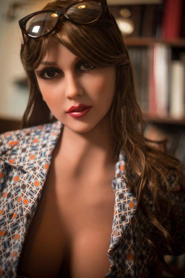 157cm 5ft2 Hcup TPE Sex Doll Ziva Amodoll