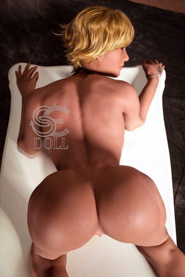 167cm 5ft6 Gcup TPE Sex Doll Yvonne Amodoll