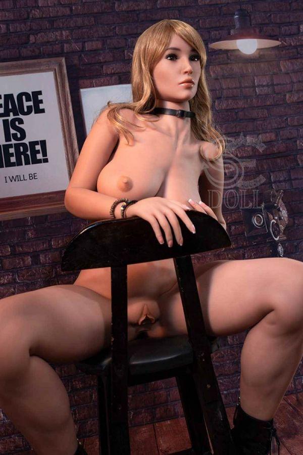 167cm 5ft6 Gcup TPE Sex Doll Vivien Amodoll