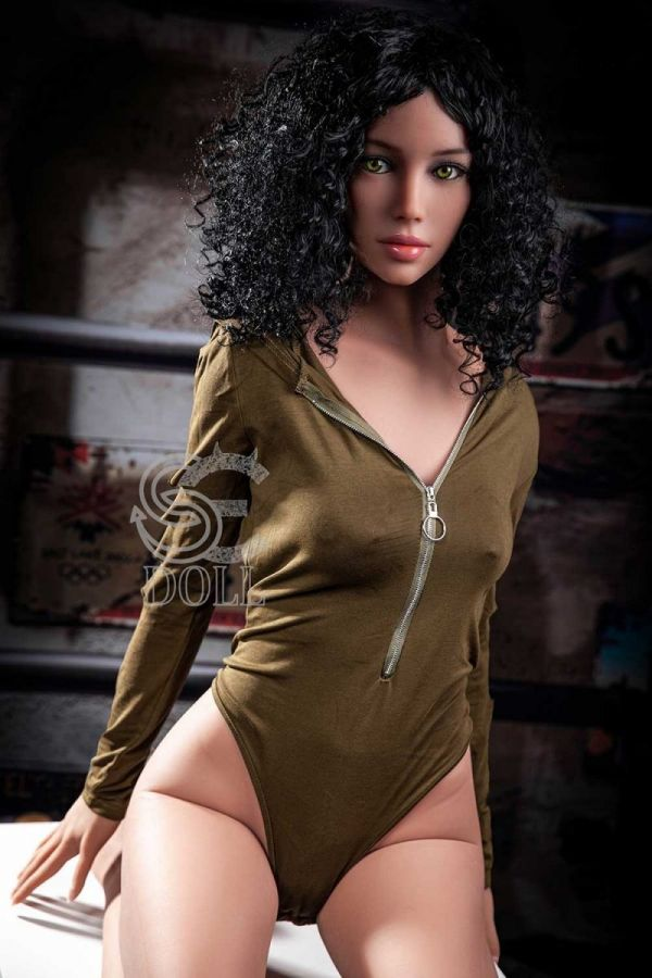 166cm 5ft5 Bcup TPE Sex Doll Jolene Amodoll