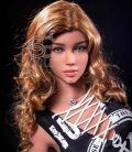 166cm 5ft5 Bcup TPE Sex Doll Xanthe Amodoll