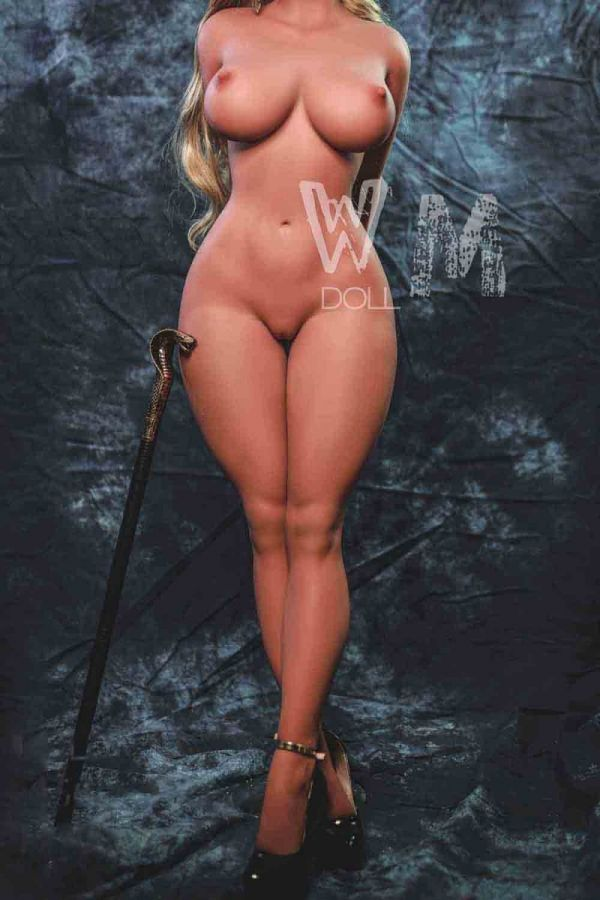 156cm 5ft1 Hcup TPE Sex Doll Amodoll