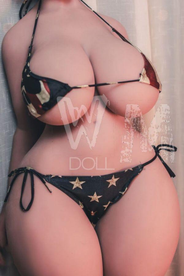 150cm 4ft11 Mcup TPE Sex Doll Amodoll
