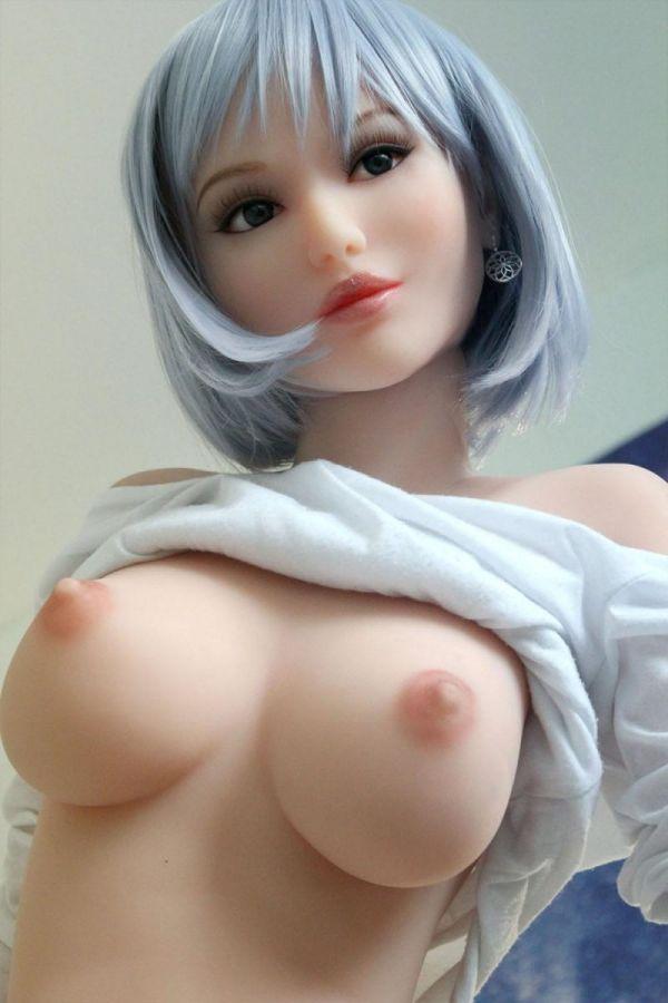 145cm 4ft9 Ecup TPE Sex Doll Sayuri Amodoll