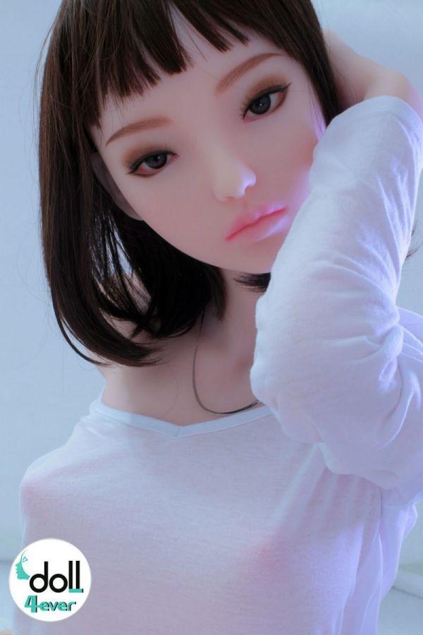 145cm 4ft9 Ecup TPE Sex Doll Mulan Amodoll