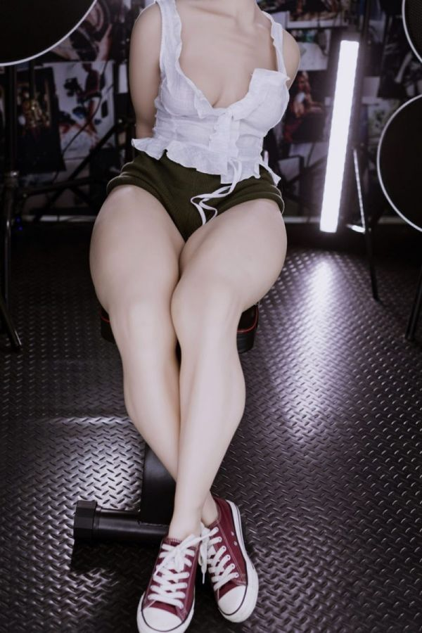 156cm 5ft1 Bcup TPE Sex Doll Amodoll