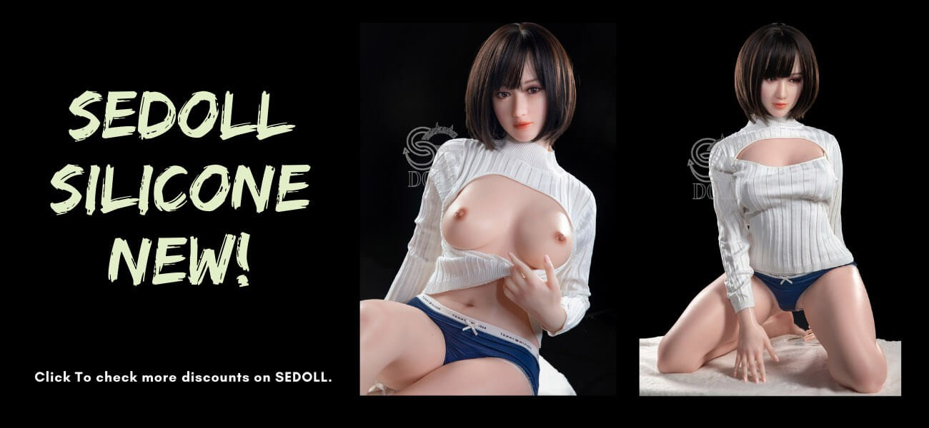 BEST SELLING LIFE-LIKE SEX DOLLS FROM AMODOLL